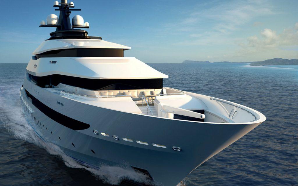 Растаможка катеров, лодок, яхт и другого водного транспорта