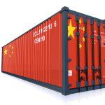 Доставка одежды из китая в россию сборным грузом