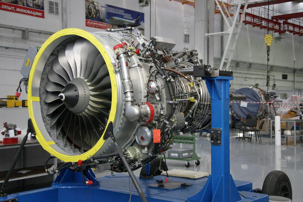 таможенное оформление авиадвигателей