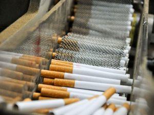 таможенное оформление табачной продукции