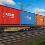 Прямые железнодорожные грузоперевозки из европы