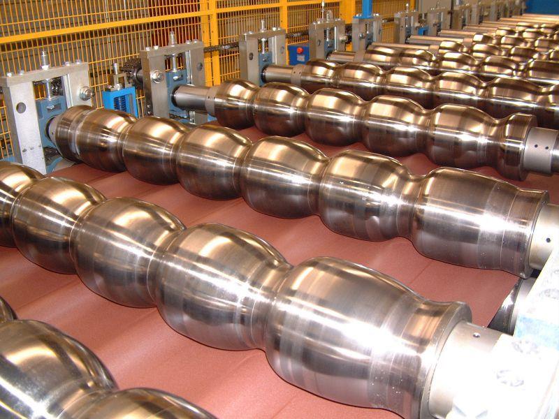 Доставка металлопрокатных станков из Китая под ключ