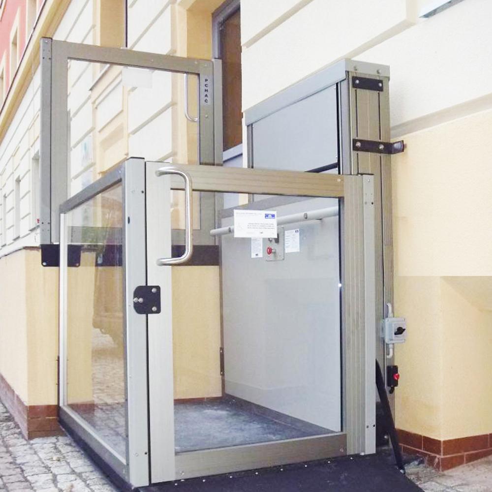 Доставка лифтового оборудования из Италии под ключ