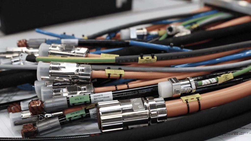 Доставка электрических кабелей из Китая под Ключ