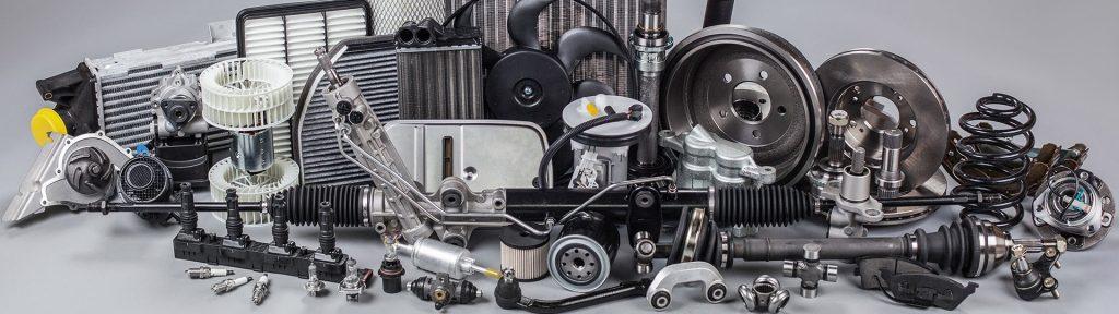 Доставка запчастей для грузовых и легковых автомобилей из Литвы под ключ
